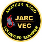 JARCVEC Logo