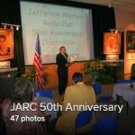 JARC 50th Anniv 2006