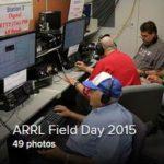 ARRL Field Day 2015