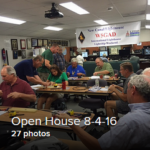 Open House 8-4-16