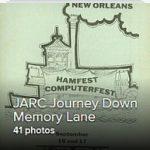 jarc-memory-lane