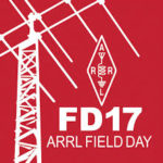 ARRL Field Day 2017 @ JARC | Metairie | Louisiana | United States