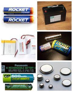 Batteries Presentation @ JARC   Metairie   Louisiana   United States