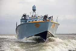 Museum Ships Weekend @ WWII Patrol Boat PT-305 | New Orleans | Louisiana | United States
