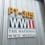 PT-305 Activated for Museum Ship Weekend