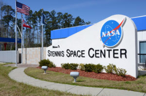 NASA Space Center Tour @ NASA Space Center | Pearlington | Mississippi | United States