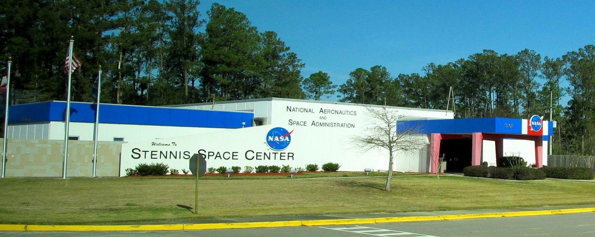 NASA Stennis Space Center Tour