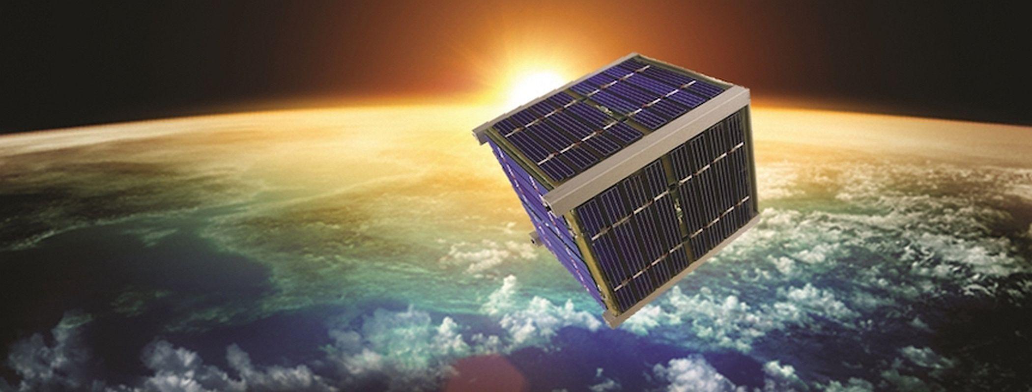 Cajun Advanced Picosatellite Experiment CAPE-3