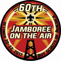 JOTA 2017 @ JARC | Metairie | Louisiana | United States
