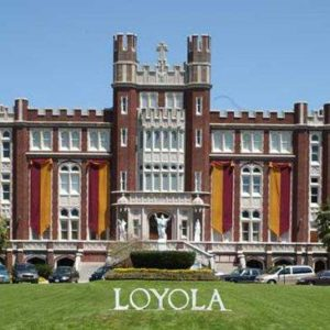 Loyola ARC Presentation @ JARC | Metairie | Louisiana | United States