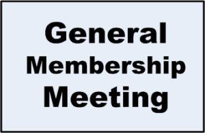 General Meeting @ JARC | Metairie | Louisiana | United States