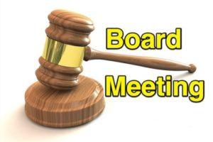 Board Meeting @ JARC | Metairie | Louisiana | United States